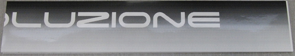 Autocollants 75 Turbo Evoluzione [Disponibles ! /Available!] Passav