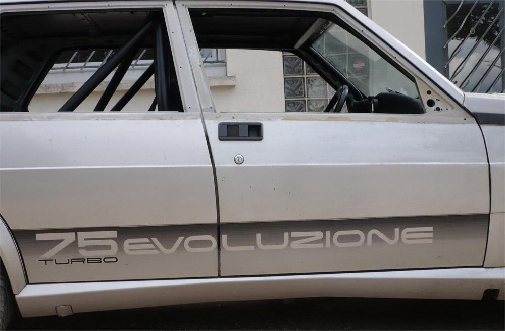 Autocollants 75 Turbo Evoluzione [Disponibles ! /Available!] Testautoc2
