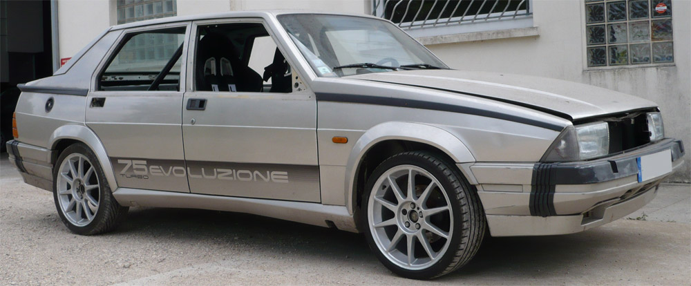 Autocollants 75 Turbo Evoluzione [Disponibles ! /Available!] Testautoc3