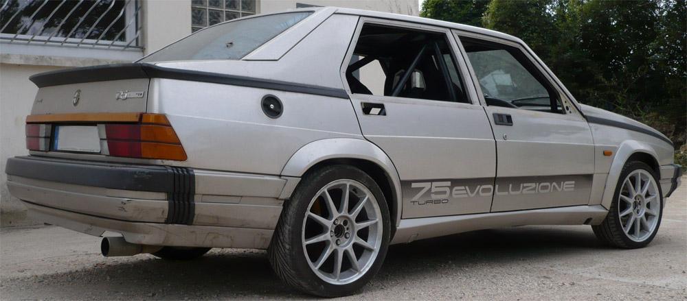 Autocollants 75 Turbo Evoluzione [Disponibles ! /Available!] Testautoc4