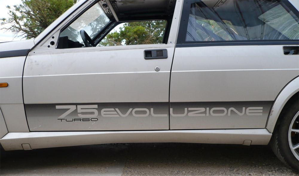 Autocollants 75 Turbo Evoluzione [Disponibles ! /Available!] Testautoc5