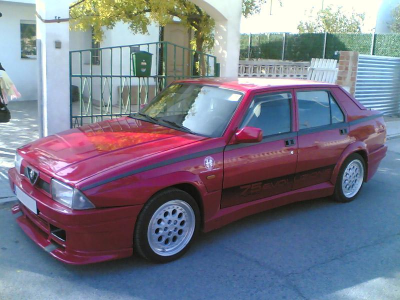 Autocollants 75 Turbo Evoluzione [Disponibles ! /Available!] Zar162b1000059305